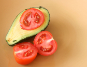 Tomato-Avocado-Post